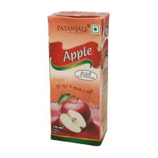 Patanjali apple juice (l), 200gm
