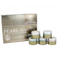 Khadi Natural™ Pearl Shine Mini Facial Kit