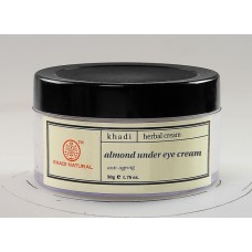 Khadi Natural™ Almond Under Eye Cream