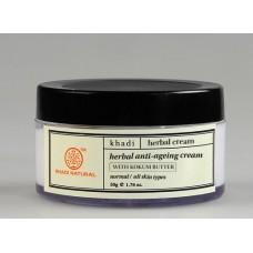 Khadi Natural™Herbal Anti Ageing Cream