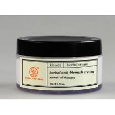 Khadi Natural™Herbal Anti Blemish Cream