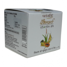Patanjali Saundarya anti aging cream, 15gms