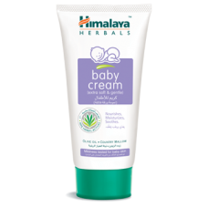 Himalaya Herbals baby cream, 100ml