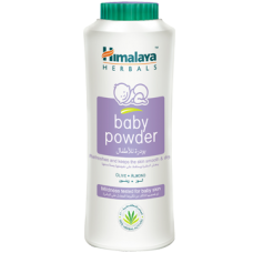 Himalaya Herbals baby powder, 200gm