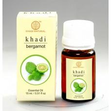 Khadi Natural™ Herbal Bergamot Essential Oil