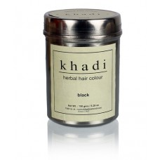 Khadi Natural™ Herbal Hair Colour Black
