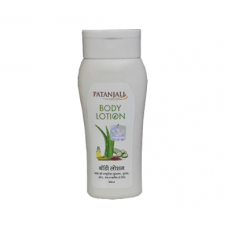 Patanjali body lotion, 100ml