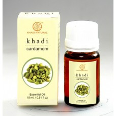 Khadi Natural™ Herbal Cardamom Essential Oil