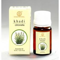 Khadi Natural™ Herbal Citronella Essential Oil