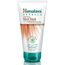 Himalaya Herbals Clarifying Mud Mask, 100ml