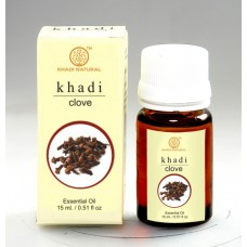 Khadi Natural™ Herbal Clove Essential Oil