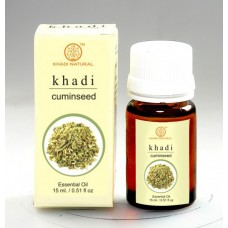 Khadi Natural™ Cuminseed Essential Oil