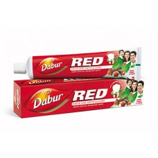 Dabur Red Tooth Paste, 100g