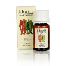 Khadi Natural™ Eucalyptus - Pure Essential Oil