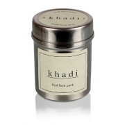 Khadi Natural™ Fruit Face Mask