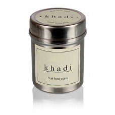 Khadi Natural™ Fruit Face Mask