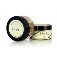 Khadi Natural™ Herbal Face Massage Gold Scrub