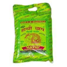 Hathi brand mehandi powder