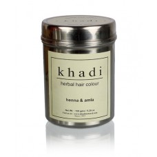 Khadi Natural™ Herbal Henna & Amla