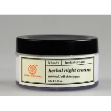 Khadi Natural™Herbal Night Cream