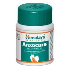 Himalaya Herbals Anxocare, 60tab