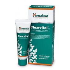 Himalaya Herbals Clearvital, 30ml