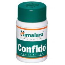 Himalaya Herbals Confido, 60tab