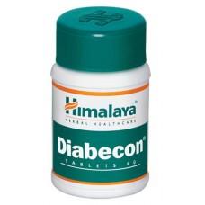 Himalaya Herbals Diabecon, 60tab