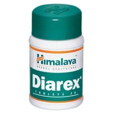 Himalaya Herbals Diarex, 60tab