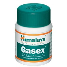 Himalaya Herbals Gasex Tablet, 100tab