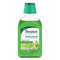Himalaya Herbals Himalaya Active Fresh Mouthwash, 215ml