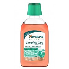 Himalaya Herbals Himalaya Complete Care Mouthwash, 215ml