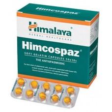 Himalaya Herbals Himcospaz, 10tab