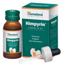 Himalaya Herbals Himpyrin, 30ml