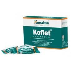 Himalaya Herbals Koflet, 6tab