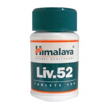 Himalaya Herbals Liv.52, 100tab