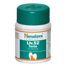 Himalaya Herbals Liv.52 forte VET, 60tab