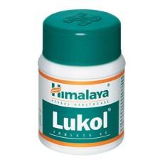 Himalaya Herbals Lukol, 60tab