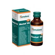 Himalaya Herbals Mentat DS, 100ml