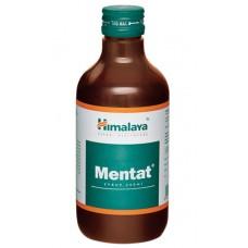 Himalaya Herbals Mentat, 200ml