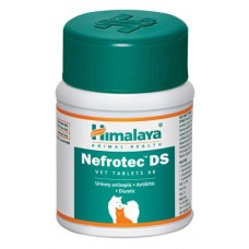 Himalaya Herbals Nefrotec DS, 60tab
