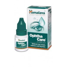 Himalaya Herbals Ophthacare, 10ml