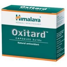 Himalaya Herbals Oxitard, 30cap