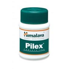Himalaya Herbals Pilex, 60tab