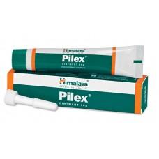 Himalaya Herbals Pilex, 30g