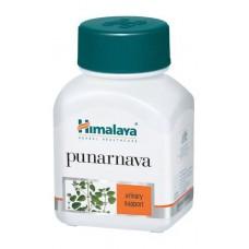 Himalaya Herbals Punarnava, 60cap