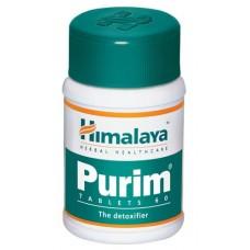Himalaya Herbals Purim, 60tab