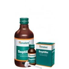 Himalaya Herbals Septilin, 200ml