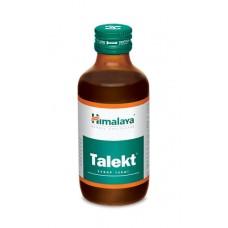 Himalaya Herbals Talekt (syrup), 120ml