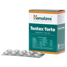 Himalaya Herbals Tentex forte, 10tab